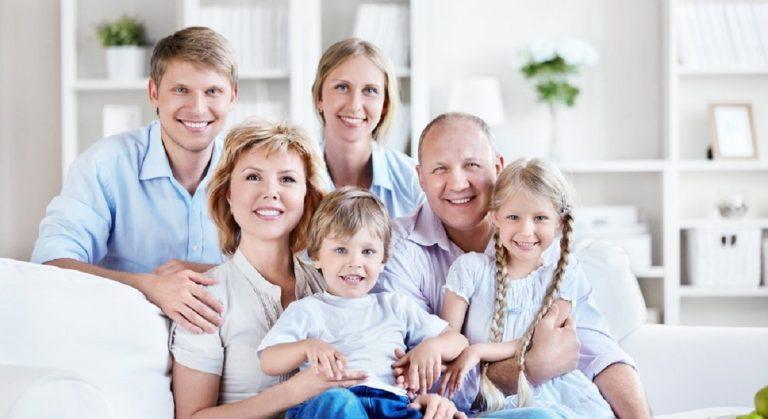 bonus famiglie numerose 2020