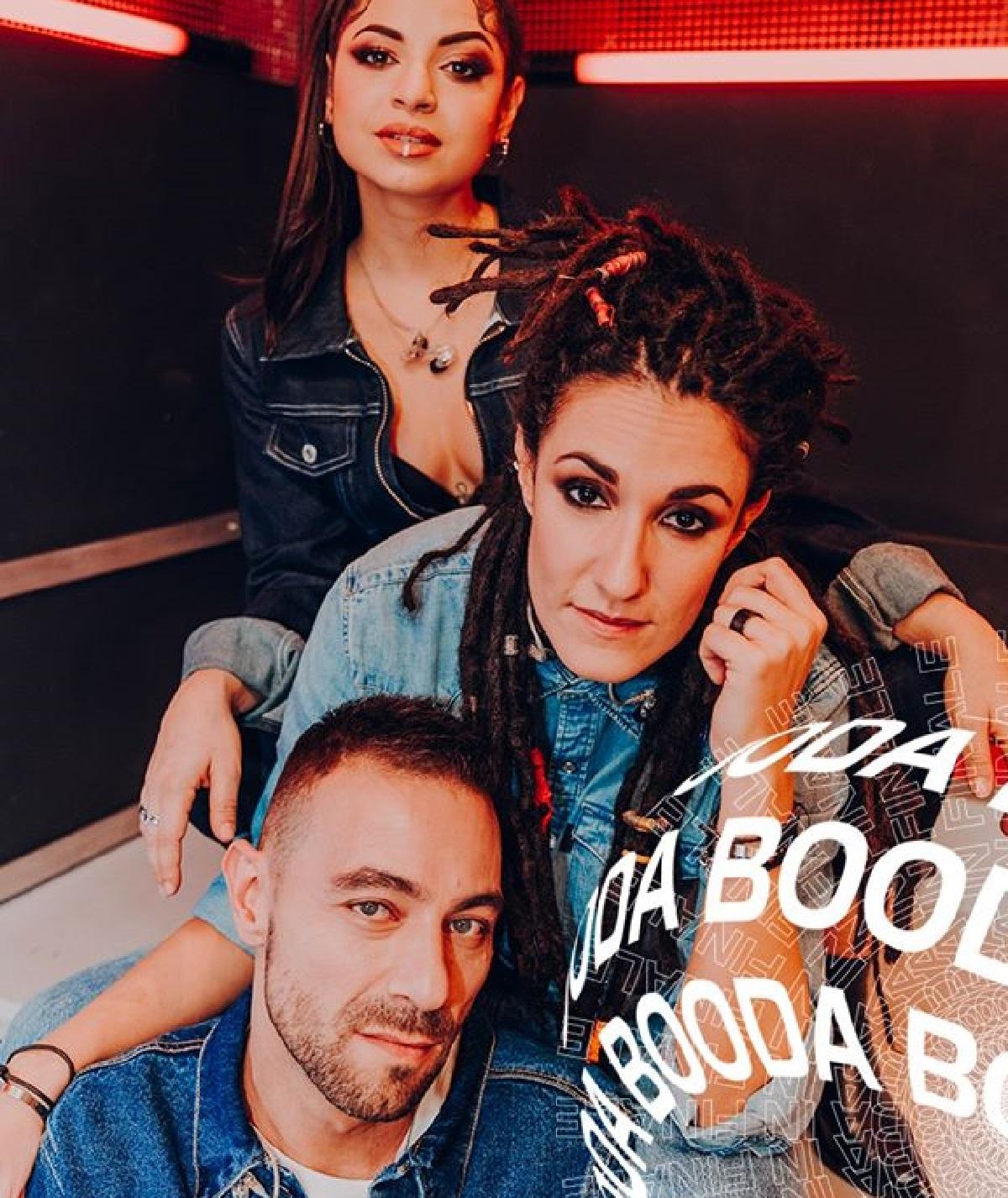 Booda