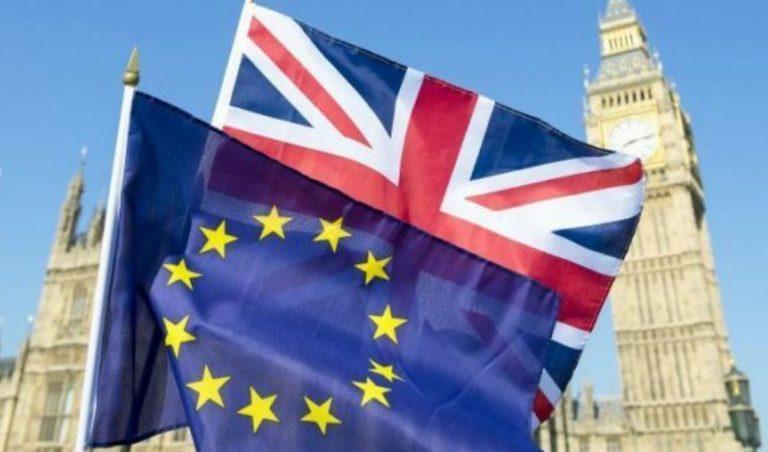 brexit passaporto londra