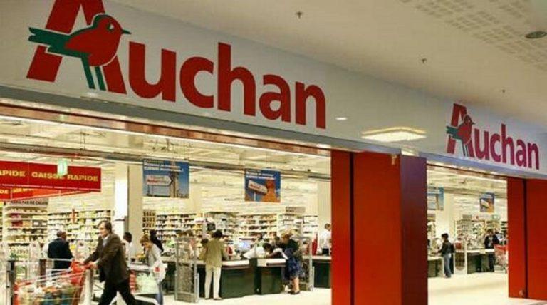 Carrefour, l'acquisizione di 28 supermercati ex Auchan da Conad
