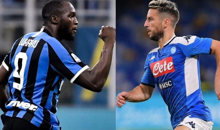 champions inter napoli
