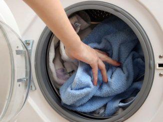 come fare il bucato