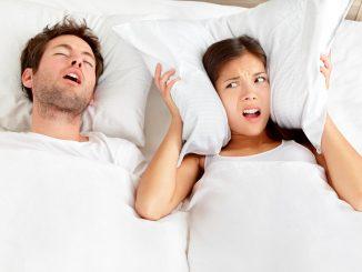 come non russare di notte