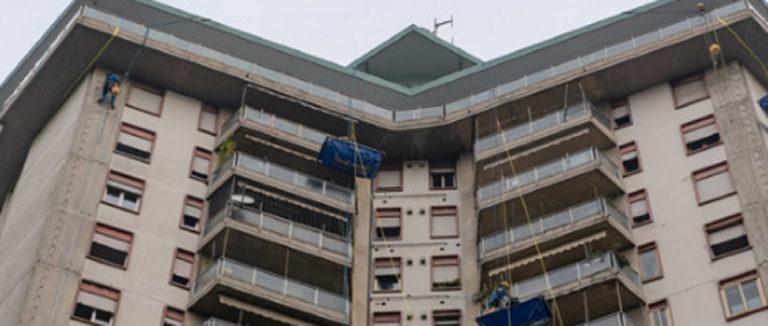 Compra casa e perde caparra da 50mila euro: appartamento già pignorato