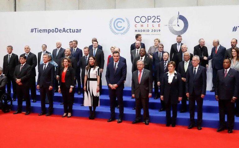 Nella foto i delegati