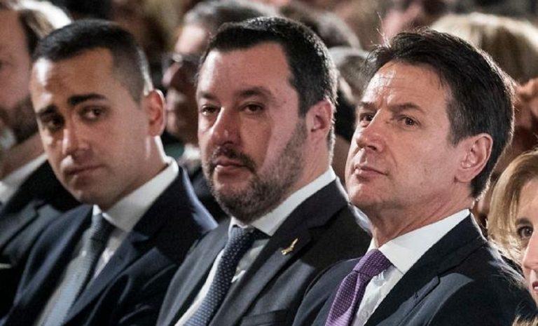 le notizie di politica italiana più importanti del 2019