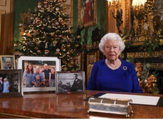 Discorso Regina Elisabetta anticipazioni