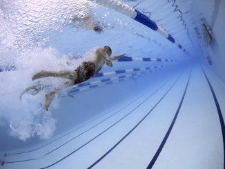 Gli europei di nuoto del 2022