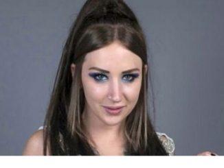 Holly Capron trovata morta