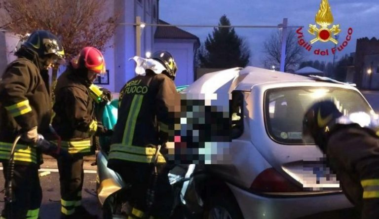 incidente san donà di piave