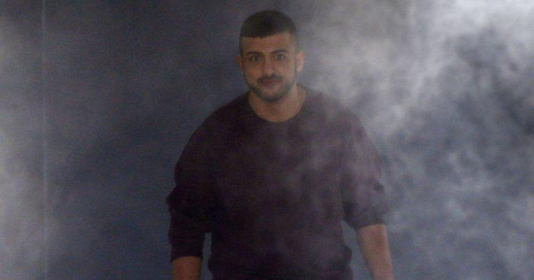 Khalid Al Qasimi morte