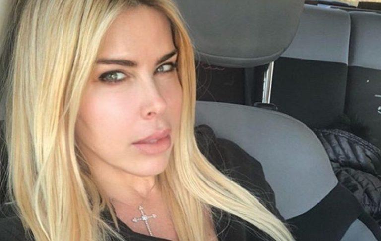 Loredana Lecciso Gf Vip no