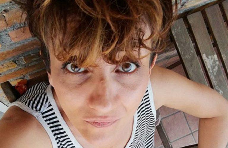 Lucia Ocone Vieni da Me