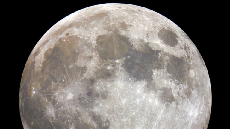 luna notte di capodanno