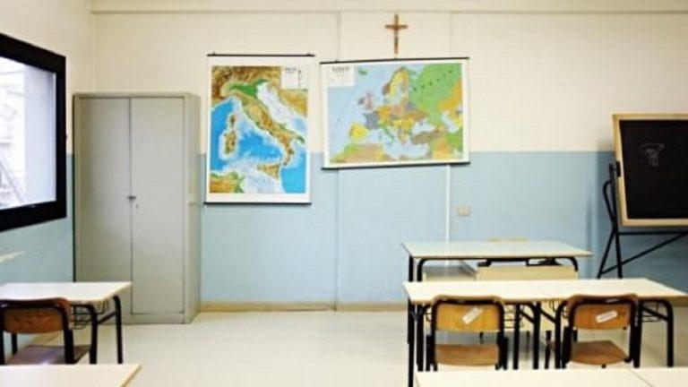 maestra condannata a roma