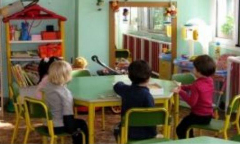maltrattamenti bambini asilo