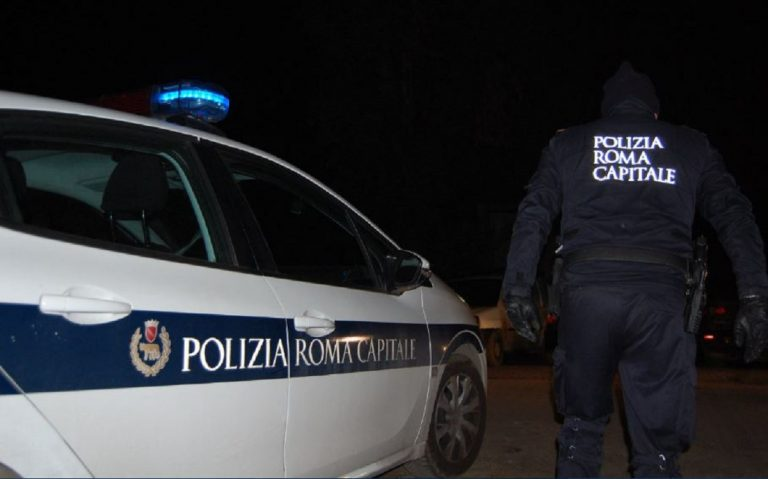 maniaco seriale a roma
