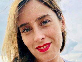 Maria Elena Boschi fidanzato