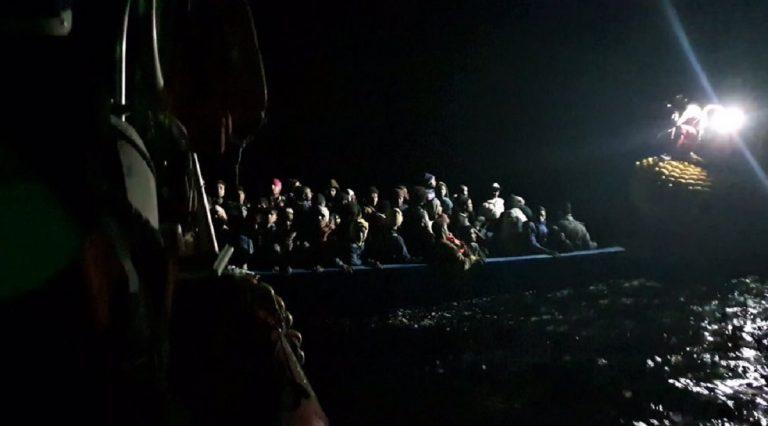 migranti acque maltesi