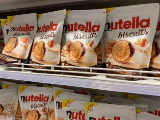nutella biscuits tecnologia innovazione