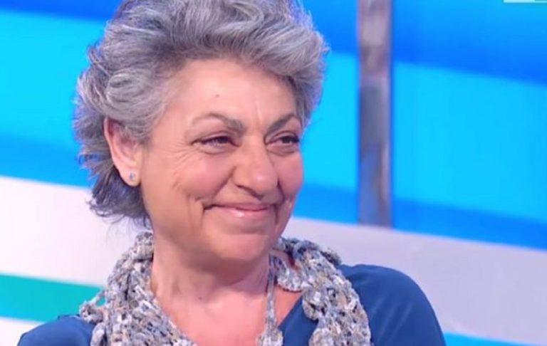 Olivia Bertè Loredana