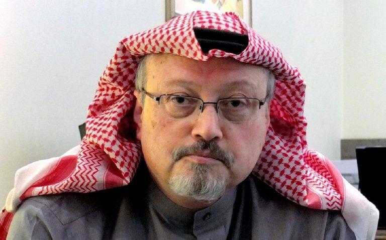 omicidio Jamal Khashoggi