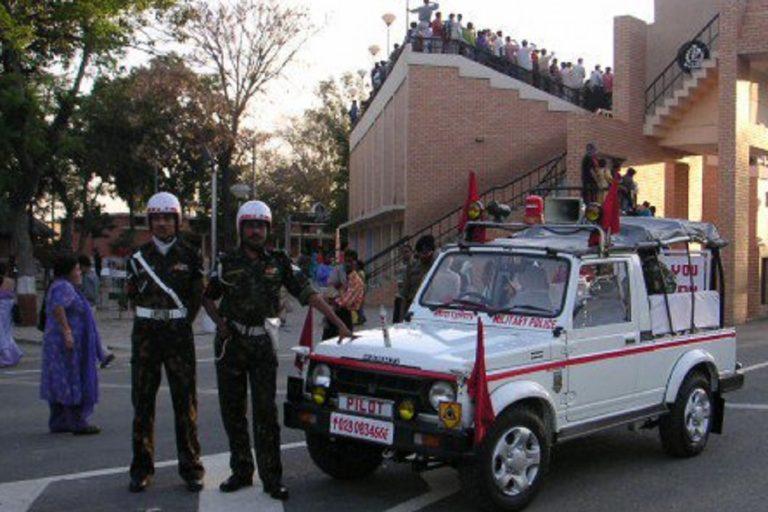 orrore in india