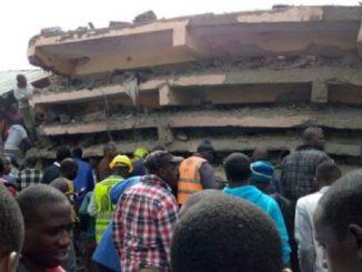 palazzo crollato kenya