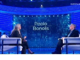 Paolo Bonolis Domenica In