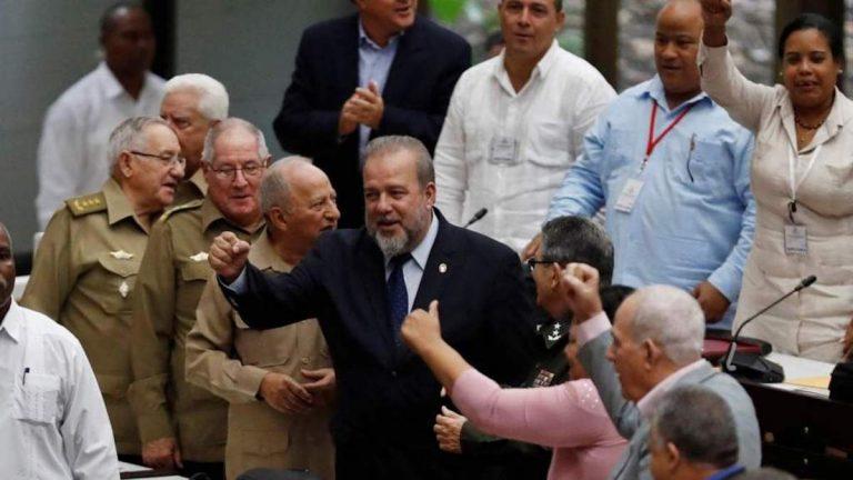 primo ministro cuba