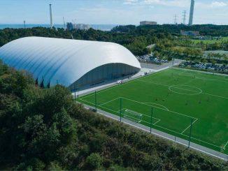 Il sito olimpico