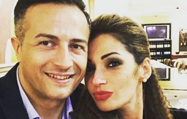Riccardo Guarnieri proposta di matrimonio