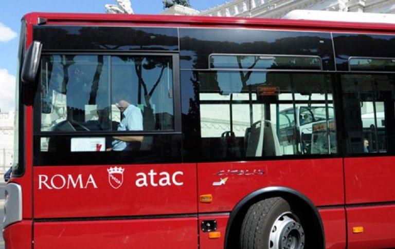 rissa autobus roma