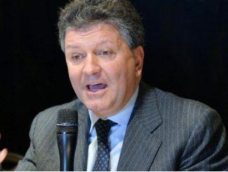 Roberto Rosso dimissioni
