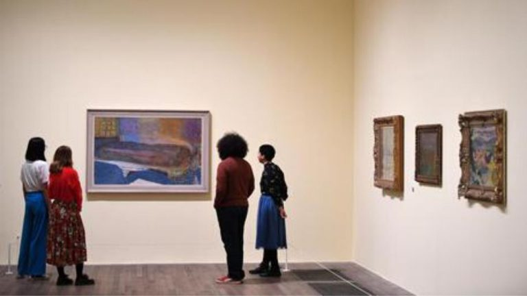 Londra, danneggia quadro di Picasso: 20enne in custodia cautelare