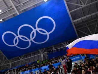 russia esclusa olimpiadi