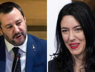 Salvini Azzolina