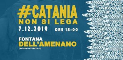 """Sardine a Catania: """"Un confronto per gli antifascisti e anti"""