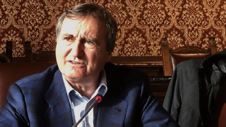 sindaco Brugnaro