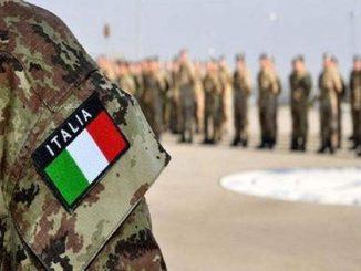 suicidi tra i militari