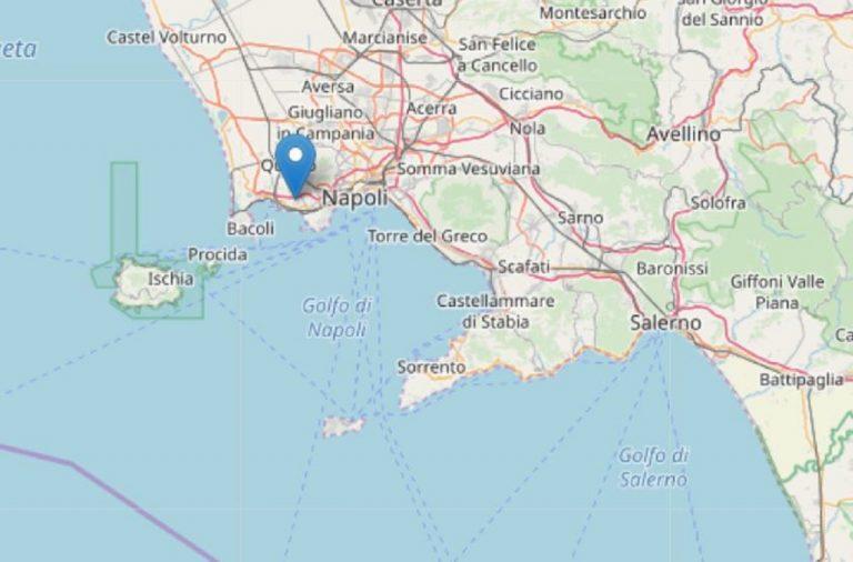 terremoti al sud
