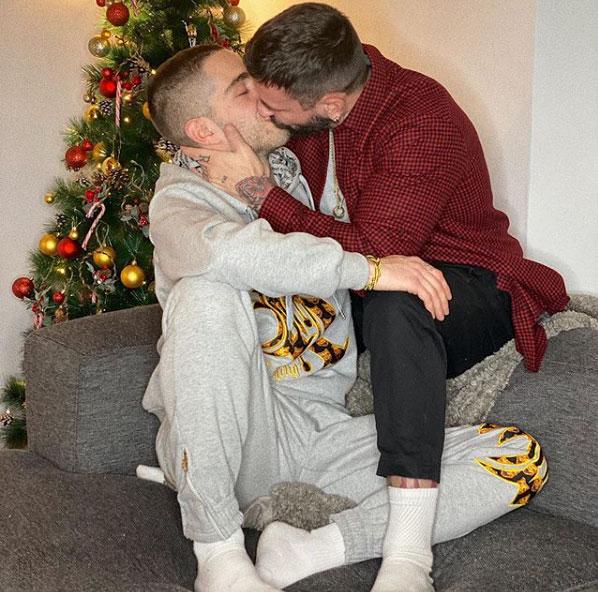 Tommaso Zorzi si è fidanzato: chi è il ragazzo?