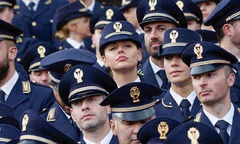 tredicesima 2019 polizia di stato