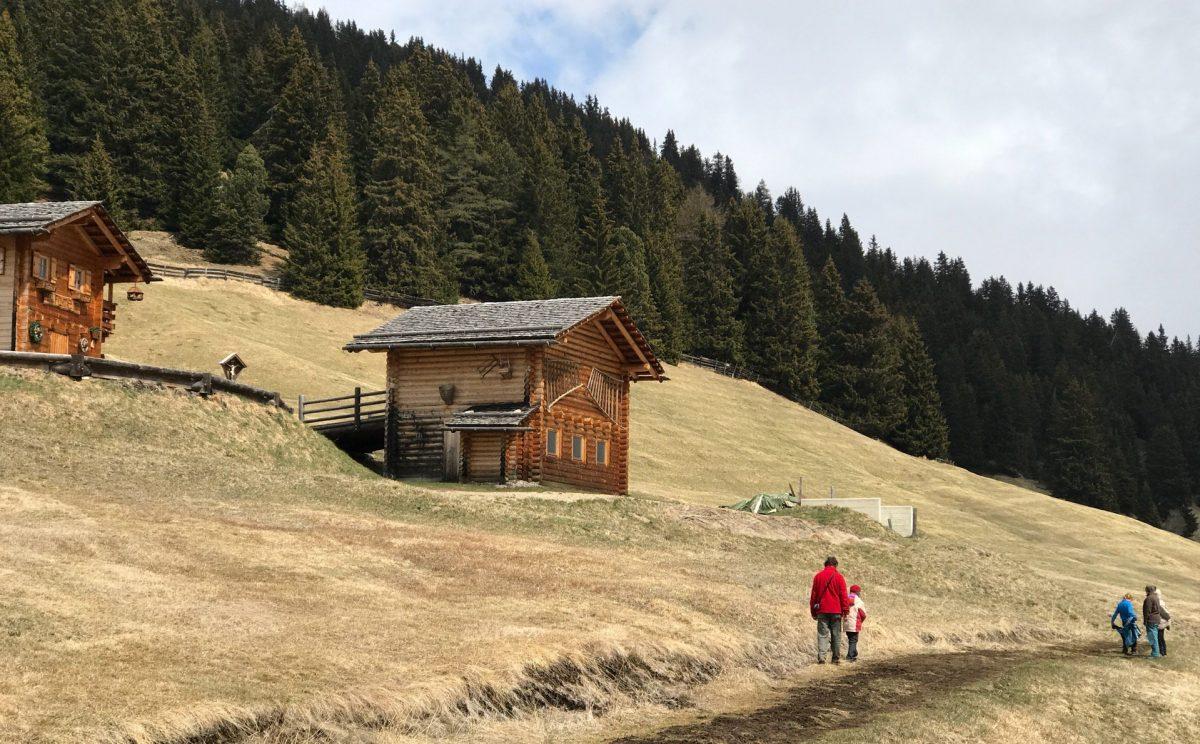 vacanze natale montagna siusi castelrotto