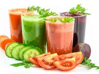 Estratti di frutta: ricette e come farli a casa