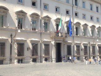 Vertice Mes Palazzo Chigi