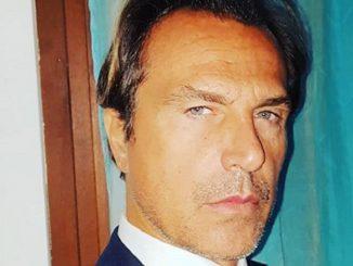 Antonio Zequila bestemmia
