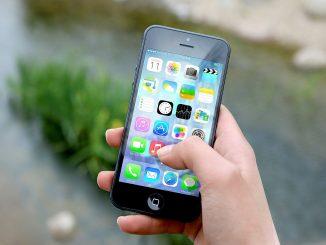 App messaggistica 2020