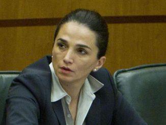 Arrestata ex consigliere del Lazio