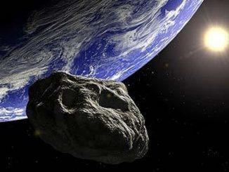 asteroide vicino terra